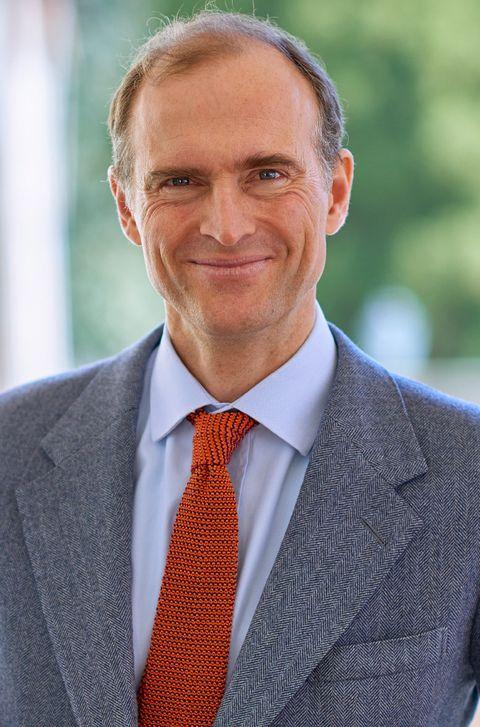 Donatus Landgraf von Hessen