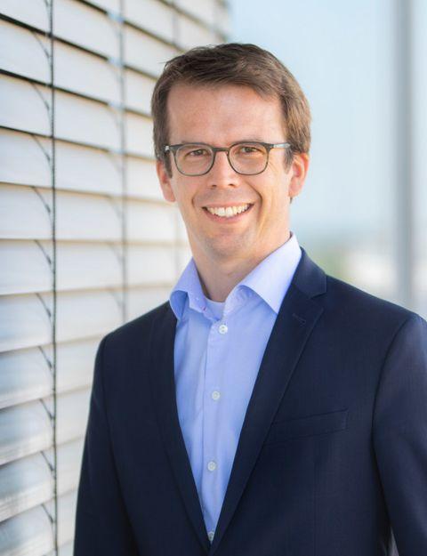 Musste vor der KI-Einführung den Betriebsrat überzeugen: Bernhard Sack.
