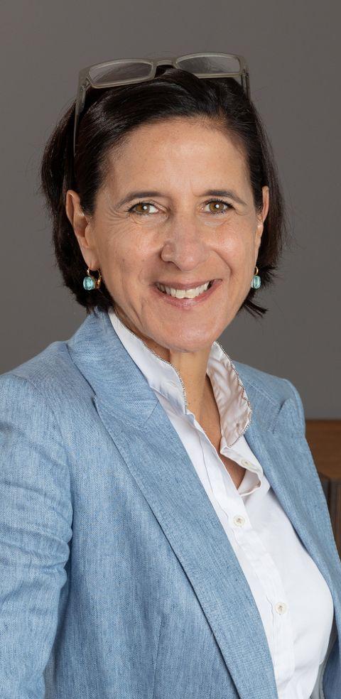 Martina Schierer garantierte, dass die Schierer Gruppe inhabergeführt bleibt.