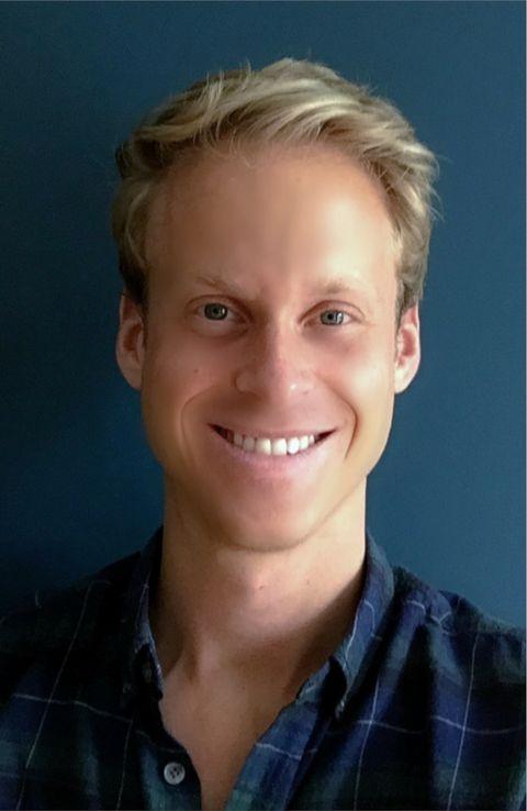 Mehrfachgründer Sebastian Johnston hat heute mehrere Beiratsmandate, darunter auch das bei Beurer.