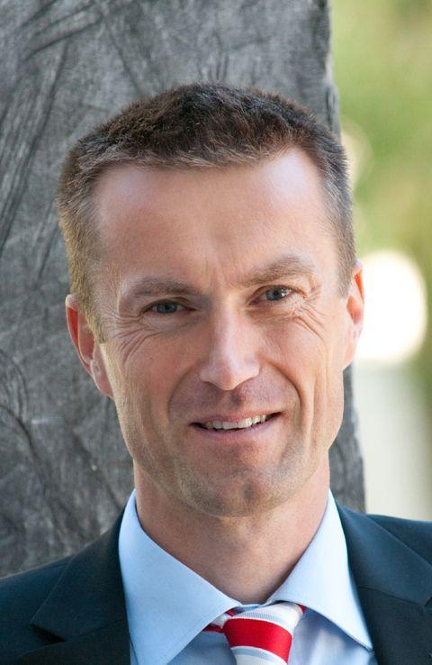 Der Ökonom Marcus Witzke kennt sich mit dem Gründen und Aufbauen von Firmen aus. Heute ist er Vorstand der Hoffnungsträger Stiftung.