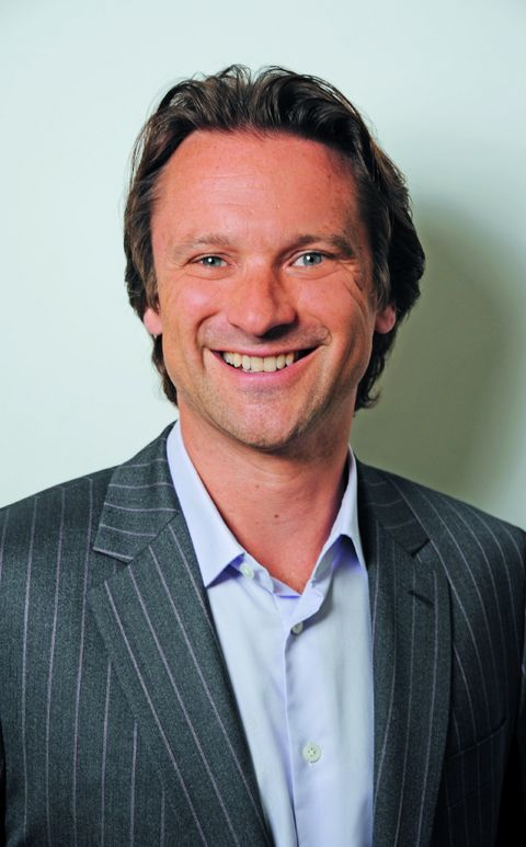 Bernard Jan Wendeln