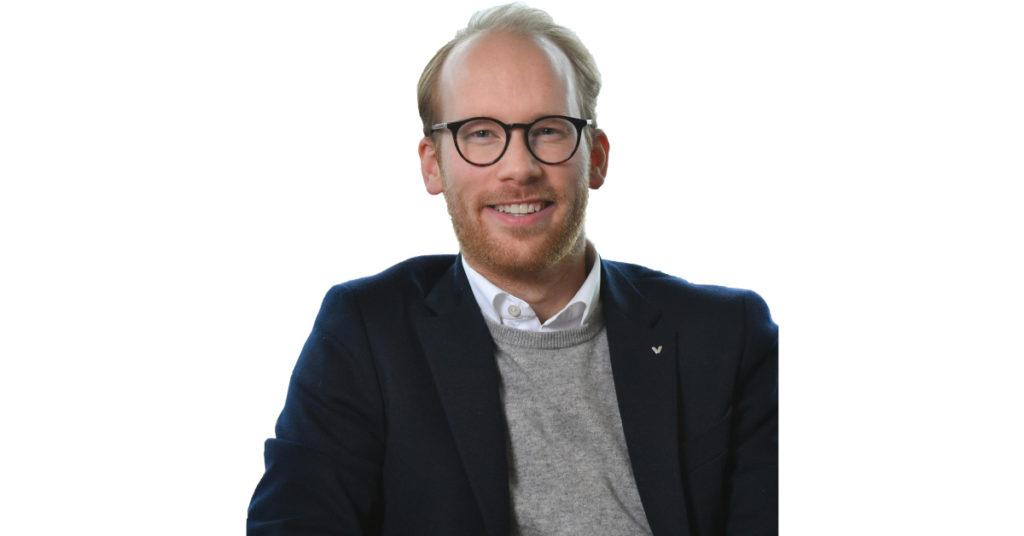 Max Viessmann und sein Familienunternehmen haben in das am niederländische Unternehmen Priva investiert.