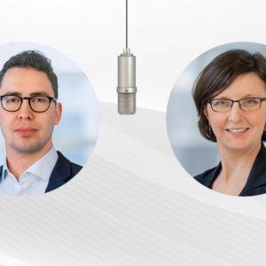 Der wir-Podcast für Unternehmerfamilien mit Johannes Sill und Sarah Bautz