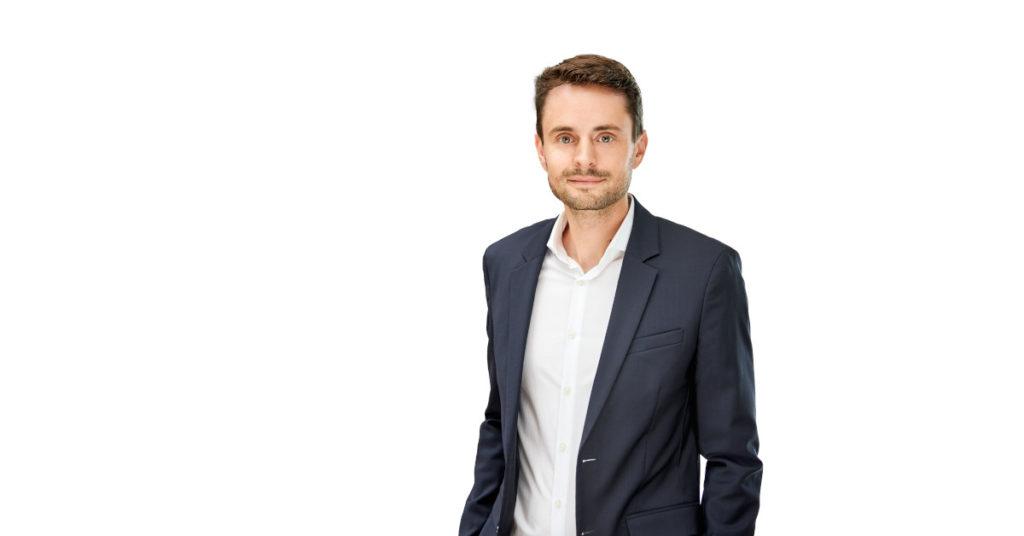Bleibt Ströer in anderer Rolle erhalten: Ex-CFO Christian Baier