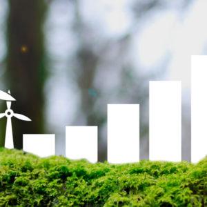 Der Trend zeigt nach oben und ist grün: Targets aus dem Bereich der nachhaltigen Finanzierung werden immer mehr nachgefragt