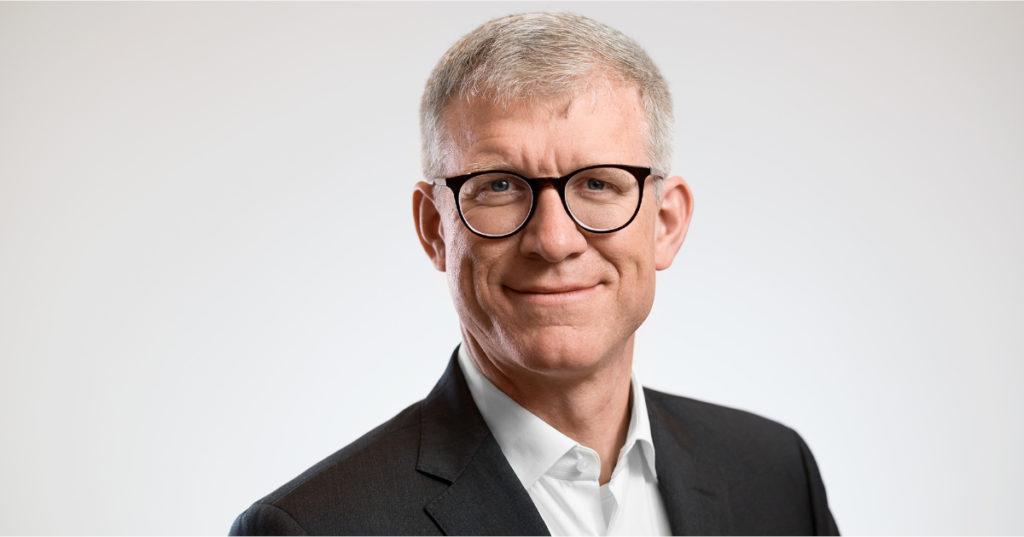 Dr. Roland Bosch ist neuer kaufmännischer Geschäftsführer von WOLFF & MÜLLER.