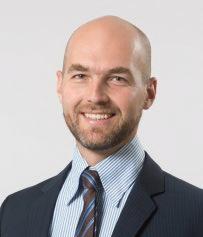 Dr. Johannes Mayr, Chefvolkswirt, Eyb & Wallwitz Vermögensmanagement GmbH