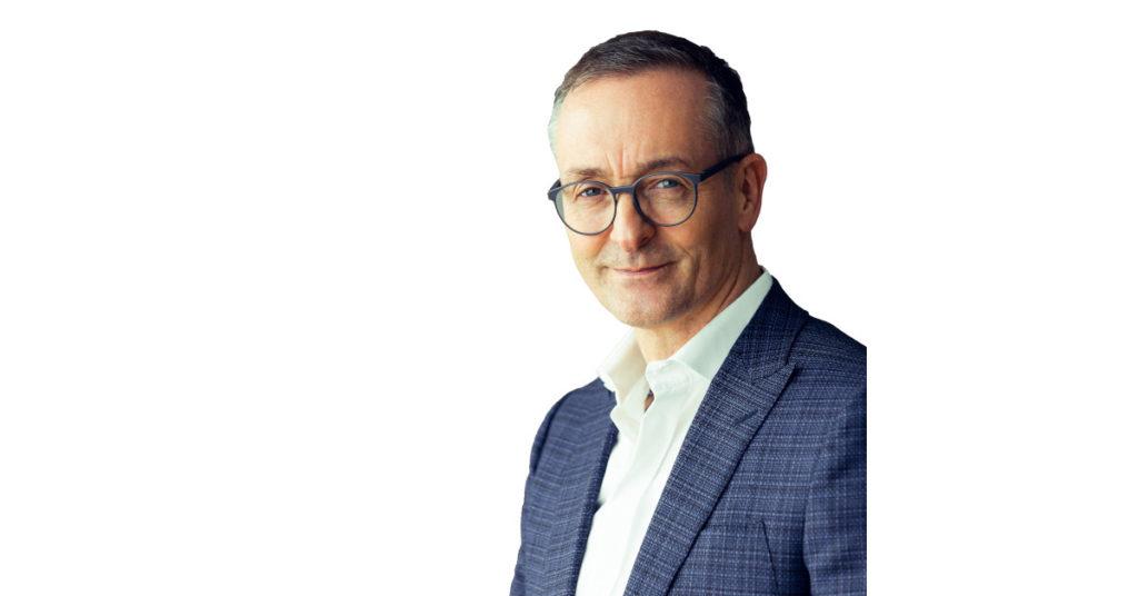 Neuer CEO der Hirschvogel Automotive Group: Jörg Rückauf