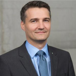 Neuer Geschäftsführer bei TRUMPF: Dr.-Ing. Stephan Mayer