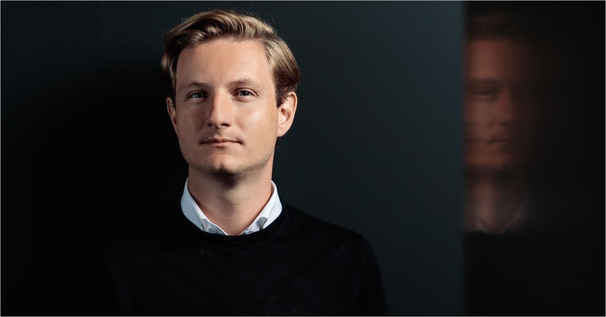Setzt sich für Kooperationen ein: Maschinenraum Geschäftsführer Tobias Rappers