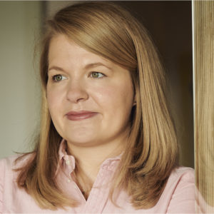 Entschied sich schließlich gegen die Start-up-Welt und für das Familienunternehmen: Lena Schaumann.
