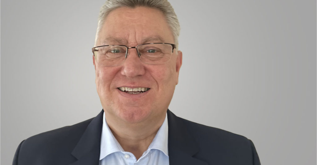 Jens Wollesen schließt sich dem Vorstand von Hellmann an.