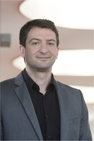 Tobias Strähle von Strähle Raum-Systeme setzt im Familienunternehmen auf Cradle-to-Cradle.