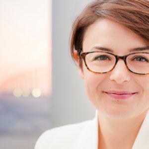 Als ehemalige Family Officerin sind für Angela De Giacomo positive Erlebnisse oft mit Zahlen oder Verträgen verbunden.